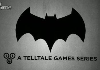 [Games Awards 2015] Telltale Games trabaja en un juego de Batman