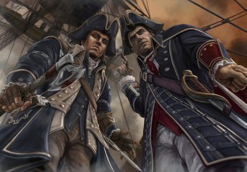 Any Last Words: Assassin's Creed Black Flag