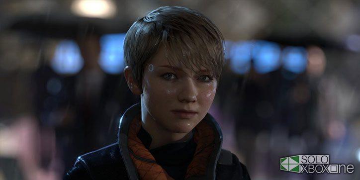 Quantic Dream trabaja en un juego exclusivo para Xbox One