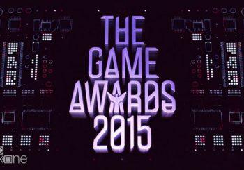 Estos son los ganadores de los Game Awards 2015