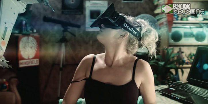P.O.L.L.E.N no llegará a Xbox One por la futura ausencia de VR