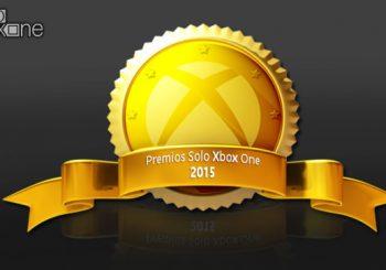 Entregamos los premios de Solo Xbox One + Podcast