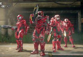 Este es el tráiler del contenido gratuito en diciembre de Halo 5: Guardians