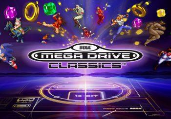Análisis de SEGA Mega Drive Classics
