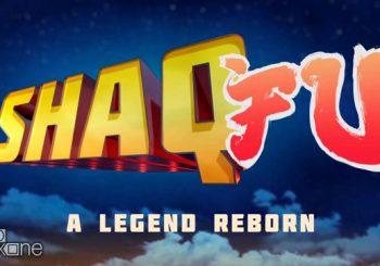 [Game Awards 2015] Gameplay de Shaq Fu A Legend Reborn