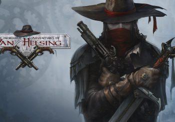 Análisis de The Incredible Adventures of Van Helsing