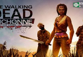 [Games Awards 2015] Primer teaser de The Walking Dead: Michonne