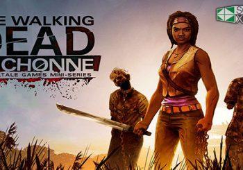 [Games Awards 2015] Primer teaser de The Walking Dead: Michonne