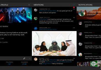 Tweet It! llegará como Aplicación Universal a Xbox One