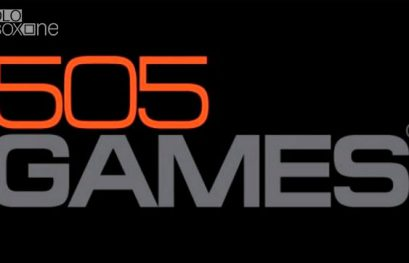505 Games pronto anunciará una nueva IP