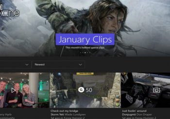 [ACTUALIZADA] Update de Xbox One preview disponible en unas horas