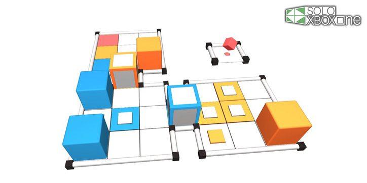 Aquí nuestra completa guía de logros de Cubot-The Complexity of Simplicity