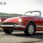 Ya está disponible el Car Pack de Alpinestars en Forza MotorSport 6