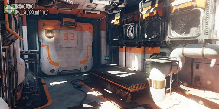 Halo 5: Guardians se actualiza en Febrero y mejora el Matchmaking.