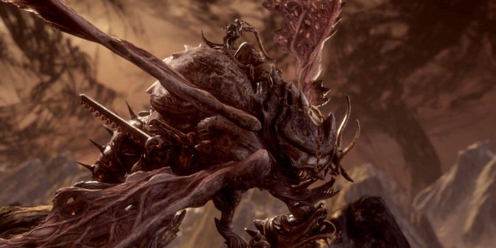 Gears Of War: Los Misterios de Sera – Decimoquinta parte | Historia militar de la Horda Locust