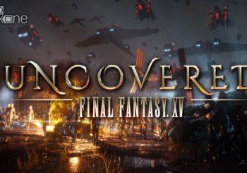 Sigue con nosotros el Uncovered de Final Fantasy XV