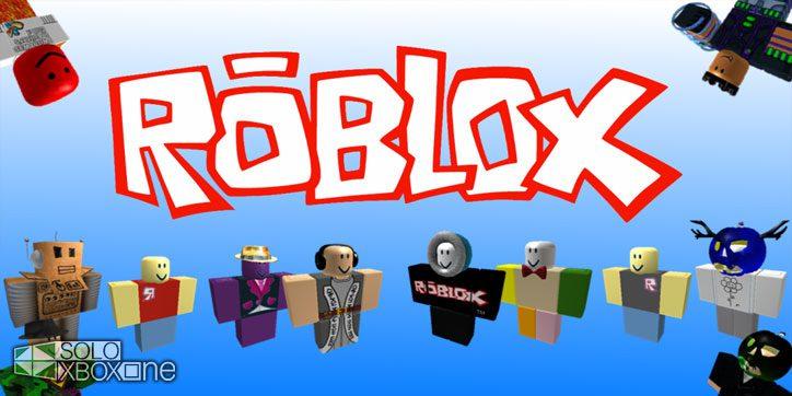 Roblox Xbox Login - El Creador De Juegos Roblox Llegará A Xbox One Este Mes