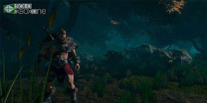 Tenebrae: Twilight of the Gods llegará a Xbox One