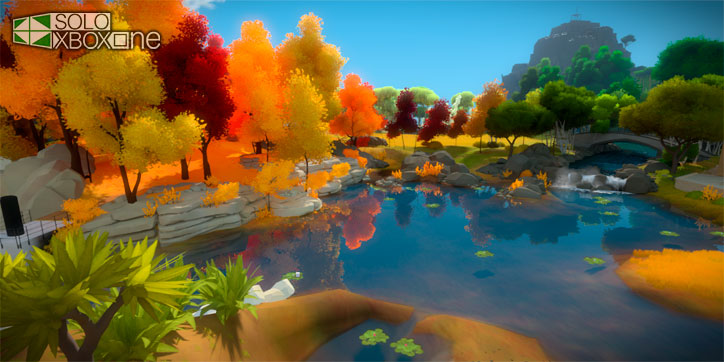 ESRB lista The Witness también para Xbox One