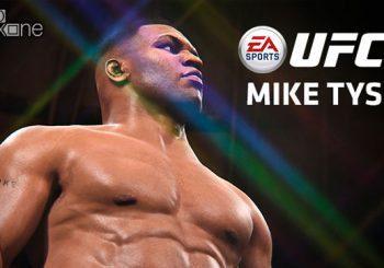 Podremos desbloquear dos versiones de Mike Tyson en UFC 2