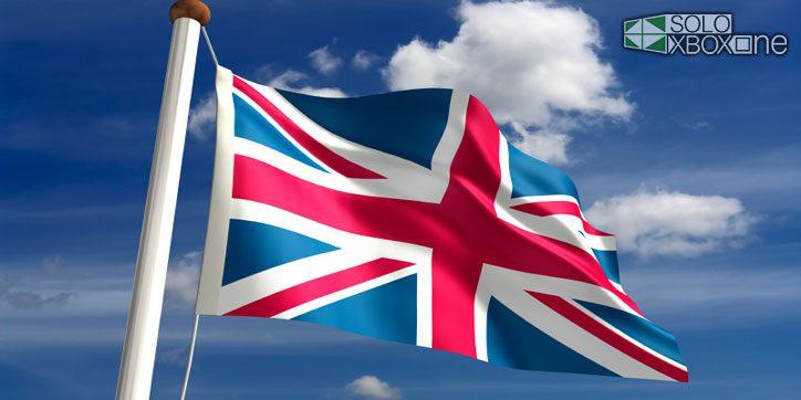 Top 50 de ventas en Reino Unido durante 2015