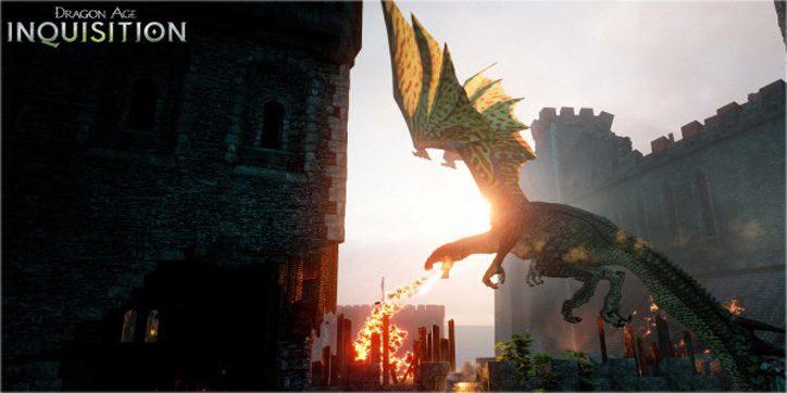 ¿Un juego de estrategia basado en Dragon Age? Podría ser…