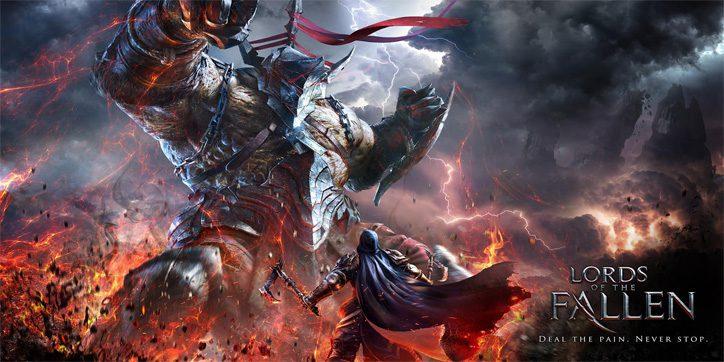 CI Games trabaja en otro shooter táctico y en un nuevo Lords of the Fallen