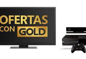 Ofertas con Gold: Semana del 17 al 23 de julio