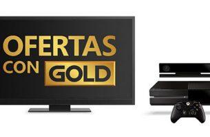 Ofertas con Gold semana del 25 al 31 de julio