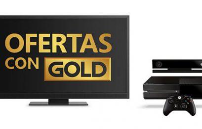Ofertas con Gold semana del 31 de octubre al 6 de noviembre