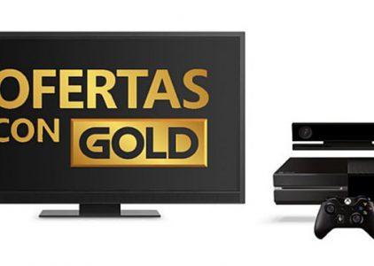 Ofertas con Gold semana del 27 de Septiembre al 3 de Octubre