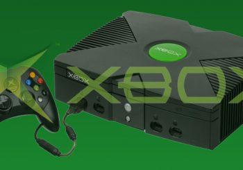 Una mirada al pasado, Xbox Original