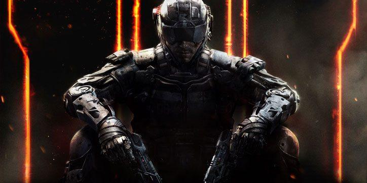 El parche 1.06 de Call of Duty Black Ops 3 está llegando a todos los usuarios