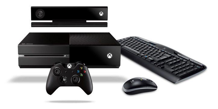 Los atajos de teclado han sido listados para Xbox One