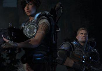 Game Informer parece dedicarle su próxima portada a Gears of War 4