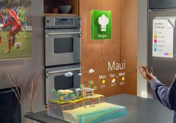 HoloLens podría ser un dispositivo asequible en base a sus especificaciones