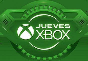 Ya está aquí un nuevo Jueves de Xbox en GAME