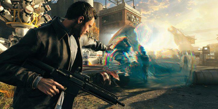 Remedy anuncia sorpresas sobre Quantum Break para esta semana