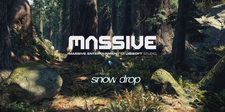 Snowdrop Engine está disponible para todos los estudios de Ubisoft