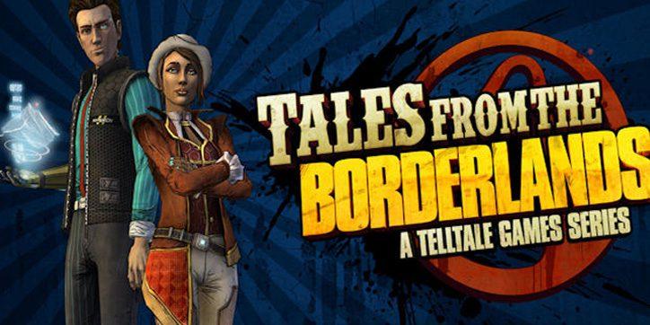 Tales From The Borderlands tendrá edición física