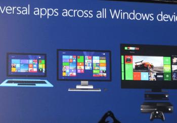Satya Nadella confirma la llegada de las universal apps a Xbox One en breve
