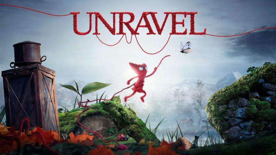 La existencia de Unravel 2 se filtra en la web de clasificación por edades de Estados Unidos