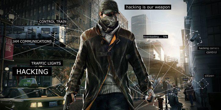 Ubisoft confirma Watch Dogs 2 y no habrá Assassin's Creed este año