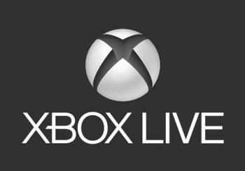 Xbox Live presenta problemas para ejecutar aplicaciones