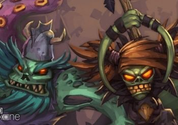 El alocado Hack 'n Slash Zombie Vikings llegará a Xbox One