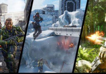 Impresiones de Awakening, el primer DLC de Call of Duty Black Ops III