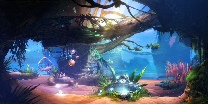Ori and the blind forest download for mac os