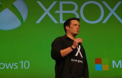 Xbox Live y UWP, temas centrales de Microsoft en esta GDC 16