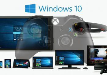 La actualización Anniversary de Windows 10 llegara entre Mayo y Junio para usuarios preview