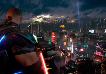 [E3 2016] Crackdown 3 se retrasa a 2017